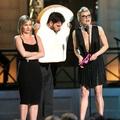 The Comedy Awards 2012 - A Comedy Centralon is
