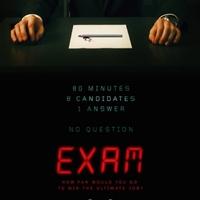Exam - A vizsga