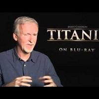 A Titanic Blu-rayen