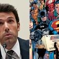 Ben Affleck rendezheti Az Igazság Ligája filmet