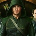 Arrow - Zöld Íjász a The CW-n