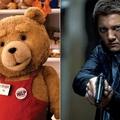 A Tedet és a Bourne-szériát is folytatja a Universal
