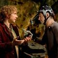 Két kép A hobbitból