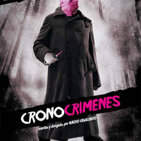 Los cronocrimenes - Időbűnök
