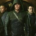 Véget ért az Arrow / Zöld íjász 1. évada