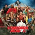 Horrorra akadva 5. (2013) magyar előzetes és poszter