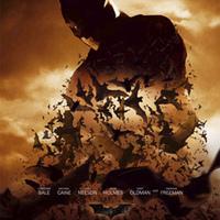 Batman Begins - Kezdődik