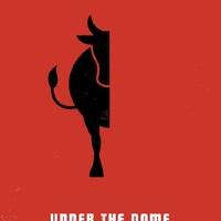 Poszteren: Under The Dome