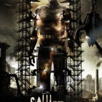 Saw 7 3D - Fűrész 7 3D