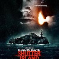 Shutter island - Viharsziget