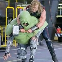 Mark Ruffalo idiótának érezte magát Hulkként