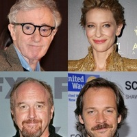 Cate Blanchett, Louie és Peter Sarsgaard is szerepel Woody Allen új filmjében