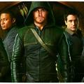Arrow / Zöld Íjász 16 rész után