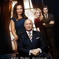 666 Park Avenue - Itt lakik a gonosz
