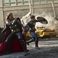 The Avengers / Bosszúállók (2012)