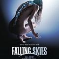 Poszteren a Falling Skies 3. évada