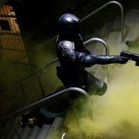 Mégis mozikba kerül a Dredd 3D