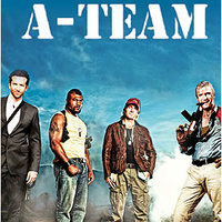 The A-team - A szupercsapat