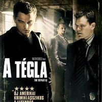 The departed - A tégla