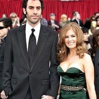 Sacha Baron Cohen kellemetlen poénjai