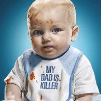 Dexter 5x01 (Season 5 - Episode 1) My bad + magyar felirat