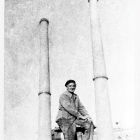 A láthatatlan fotográfus nyomában – Pályázat Hamvas Béláról készült fotók készítőjének azonosítása céljából