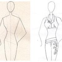 Tervezz ruhát saját magadnak