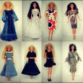 Barbie fashion #barbie#fashion#baba#pub#kleid#clothes#creatailor#photo