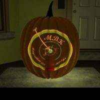 Halloween-kor is Megszállott Beszerzők!