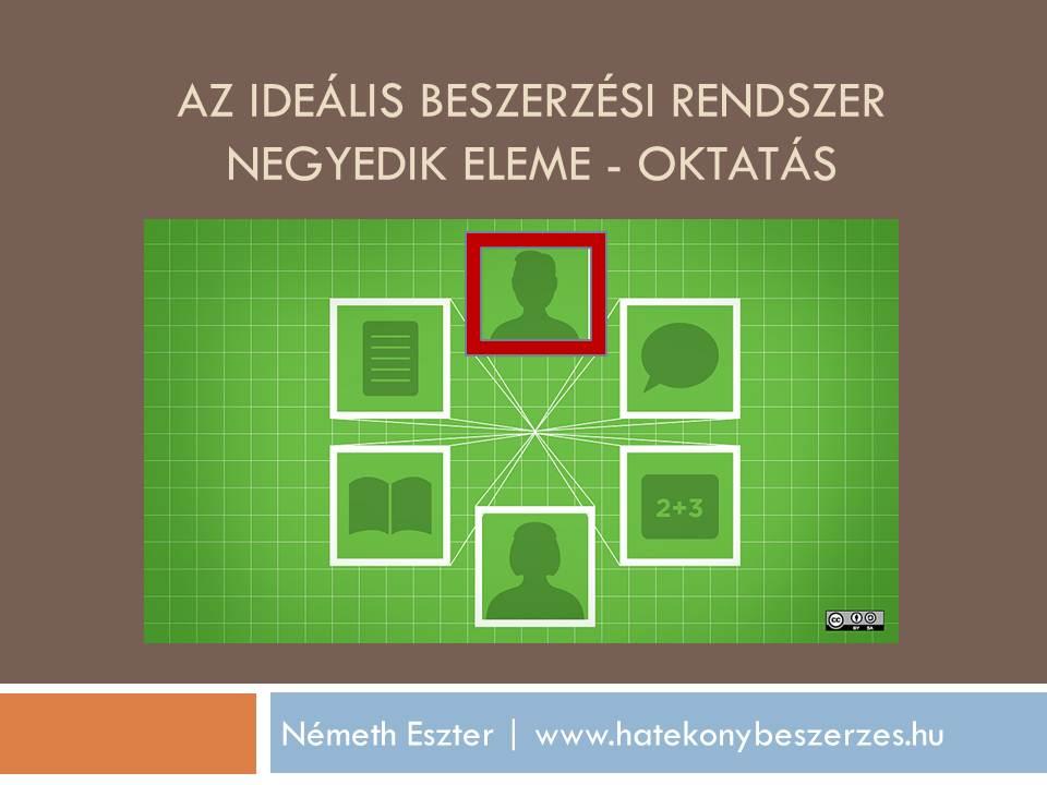 Az ideális beszerzési rendszer negyedik eleme.jpg