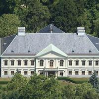 Répceszentgyörgyi Horváth-kastély