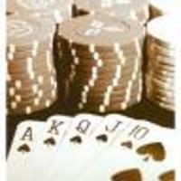 Texas Hold'em póker a rendezvényeken?