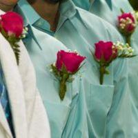 Virág dekoráció az esküvőn! 2.rész