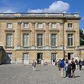 Újra megnyílt a Kis-Trianon kastély