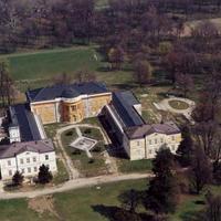 Befejezéséhez közeleg a fehérvárcsurgói Károlyi-kastély felújítása