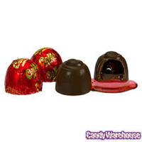 Chocolate-covered cherry day