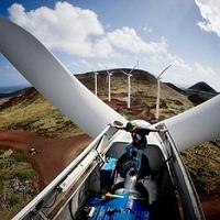 Zöld energia: 280 milliárd Ft támogatás, 288 munkahely