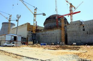 Az atomenergia ára: Fehéroroszország