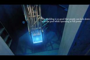 Reaktor az akváriumban