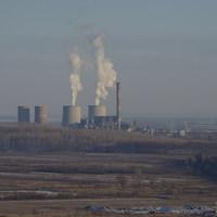 Magyarország széndioxid kibocsátása