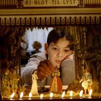 A Karácsony előtti kisfiú