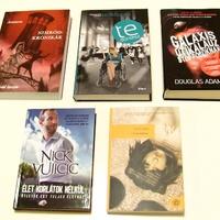 Random: Könyvutalvány Költő Körút