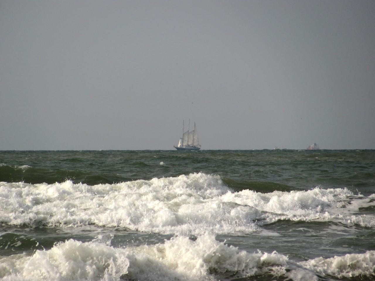 Végül a tenger... :)