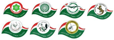Nemzeti Parki Termékek