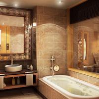 35 fantasztikus, kis fürdőszoba, amit látnod kell