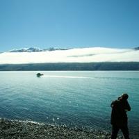 Mackenzie vidék: Aoraki/Mt Cook