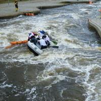 Rafting Világ Kupa - Hollandia