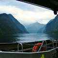 A leírhatatlan Doubtful Sound