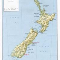 Christchurch-Dunedin