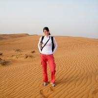 Újra úton: átszállás Dubaiban
